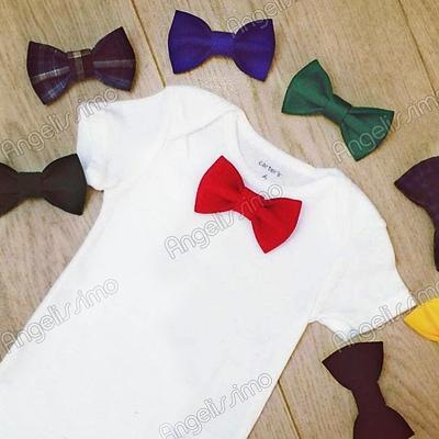 У нас новое поступление – ультрамодные галстуки-бабочки!
