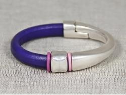 Браслет Regaliz фиолетовый от Marina Lurye