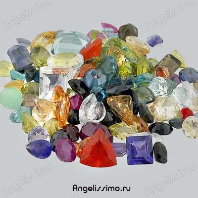 Как правильно ухаживать за украшениями из натуральных камней?
