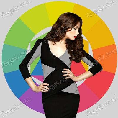 Создаем стильный образ с помощью аксессуаров. Как достичь цветовой гармонии